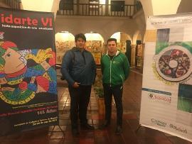 Cultura y Turismo abre sus puertas para la exposición 'Didarte'