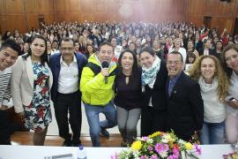 590 mujeres de Boyacá se certificaron en Liderazgo y Participación Política