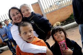 Gestora Social entregará material didáctico a estudiantes con discapacidad