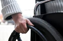 Eligen representantes de las discapacidades a Comité Departamental