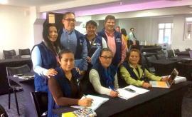 Boyacá participó en el Primer Encuentro de Tutores del Programa 'Todos a Aprender'