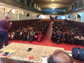 En audiencia pública se seleccionarán cargos de carrera docente