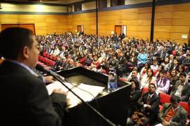 Boyacá, escenario del X Congreso de Derecho Procesal
