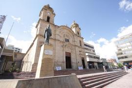 El 12 de junio se realizarán elecciones atípicas en las comunas 6 y 7 de Duitama