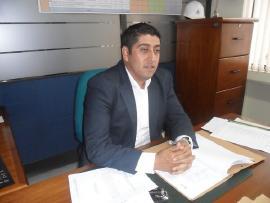 Elegido nuevo Gerente de la Empresa Departamental de Servicios Públicos de Boyacá