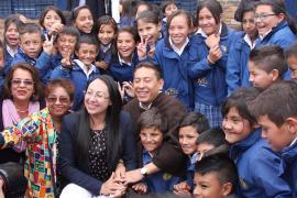 Docentes de Boyacá, líderes nacionales en bilingüismo