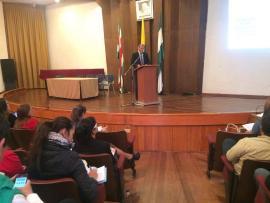 Educación presentó Rendición de Cuentas Interna