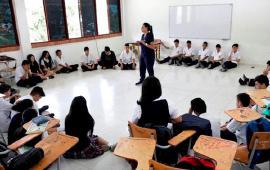 Gobernación llega a todas las instituciones educativas con 'Estilos de Vida Saludable'
