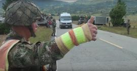 """Ejército activa en Boyacá la campaña """"Viaje Seguro su Ejército está en la Vía"""""""