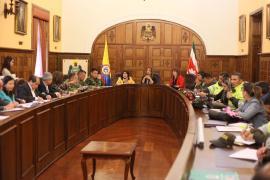 Listo Plan Democracia para la realización del plebiscito
