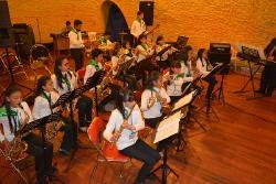 Hoy se seleccionan los artistas musicales del FIC 2014