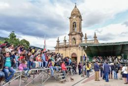 Culminan con éxito las XII eliminatorias zonales de bandas musicales 2015