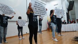 Salud anuncia jornada central de la Semana Andina de Prevención del Embarazo en la Adolescencia