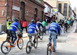 Gobernación de Boyacá le apuesta a una movilidad sostenible en bici al trabajo