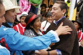 Colombia se mostró en Gachantivá