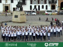 Nuevo video institucional de la Empresa de Servicios Públicos de Boyacá