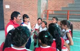 Capacitación en Administración y Legislación Deportiva llega a Tunja