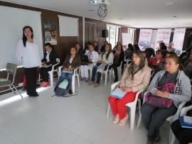 Salud realizó seguimiento de brotes colectivos de Enfermedades Transmitidas por Alimentos