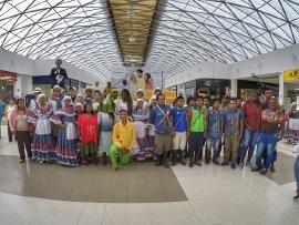 En el Año del Campo, Gobernación conmemoró el Día Mundial de la Alimentación 2017