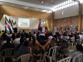 El 6 de septiembre se realizará el Foro Departamental Ambiental Bicentenario