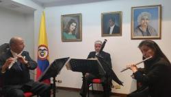 Casa de Boyacá invita a la exposición de la obra del boyacense, Luis Felipe Becerra Álvarez