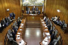 Conozca los proyectos de ordenanza en sesiones extras de la Asamblea de Boyacá