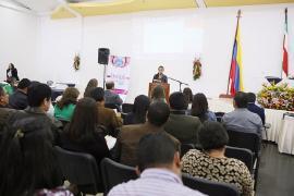 Gobernación realizó 'Encuentro Departamental para el Fortalecimiento de las Familias Boyacenses'