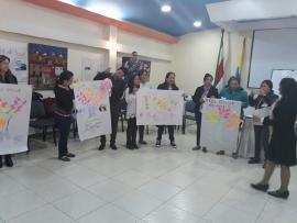 Programa 'Familias Fuertes, Amor y Límites' sigue llegando a los municipios de Boyacá