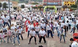 Celebración en Sogamoso y Duitama del Día de la Familia