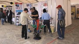 Samacá fue epicentro de importante Feria Minera