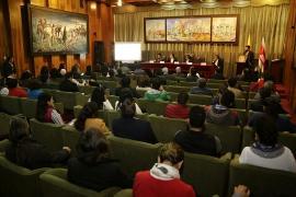 Por primera vez en la Gobernación de Boyacá se realiza una Feria de Transparencia