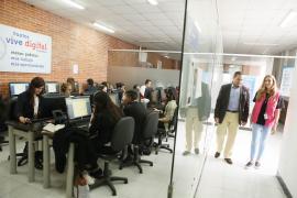 Con éxito inició Feria Laboral en Tunja para personas que hablan inglés