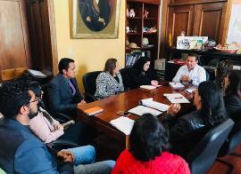 Seis empresas boyacenses realizarán Misión Comercial a Curazao