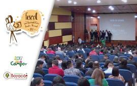 Festival Escolar Audiovisual premió los mejores trabajos que participaron este año