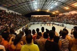 Puerto Boyacá será la sede de la final departamental de Juegos Supérate Intercolegiados