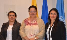 Organizaciones internacionales apoyarán programas sociales en Boyacá