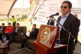 """""""Tunja se merece el Terminal de Transportes que construirá la Gobernación"""""""