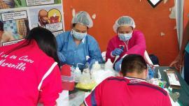Salud adelanta jornadas de Vigilancia Epidemiológica y capacitaciones en metodología participativa