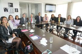 Paz de Río y Socha serán beneficiados con proyecto de prevención de diabetes, obesidad y otro