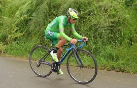 Boyacá es para Vivirla en el top 10 de la Vuelta a Fusagasugá