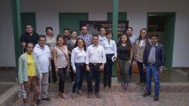 En Garagoa, se reactiva el Consejo de Turismo de la Provincia de Neira