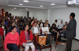 Gestión en Salud Pública de los municipios cuenta con acompañamiento de la Secretaría de Salud
