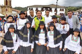 En la provincia de Sugamuxi el Bicentenario se conmemora con Obras