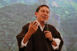 Gobernador recibirá la presidencia del OCAD Región Centro-Oriente