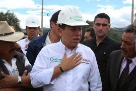 Gobernador liderará reunión para analizar estado del nuevo terminal de transporte de Tunja