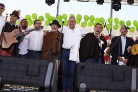 Gobernador pidió perdón en nombre del Estado colombiano