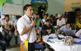 El 2 de abril proseguirá el diálogo social para formalizar reapuertura del PNN El Cocuy