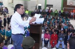 En Duitama continuó la construcción del plan de desarrollo
