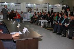 """""""Este gobierno es el que más recursos ha aportado al sector Agropecuario"""": Granados Becerra"""