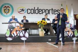 'Boyacá Legado de Campeones' está listo para recibir los Juegos Nacionales 2023